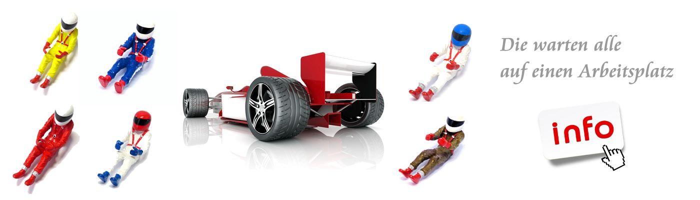 Fahrer-Figuren