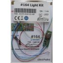 Zmachine Advanced Lichtset Kit 164 Xenon